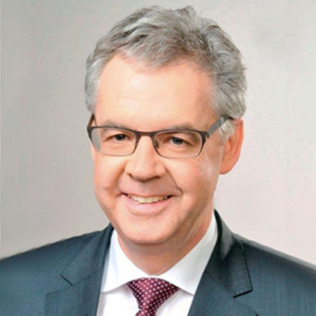 Hansruedi Müller