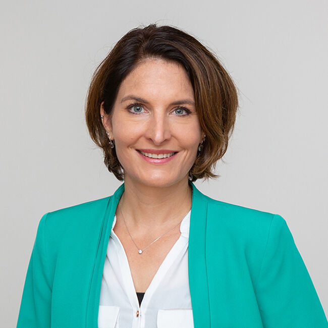 Saskia Schenker