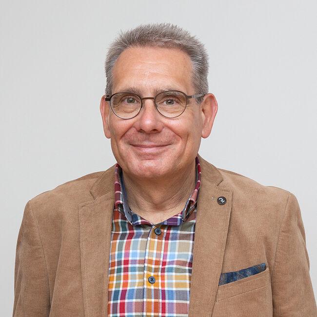 Rolf Dettwiler