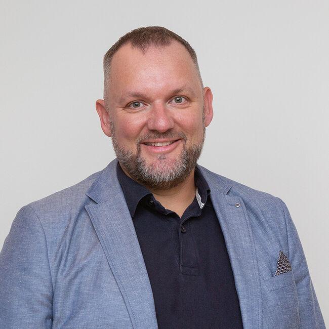 Björn Fankhauser